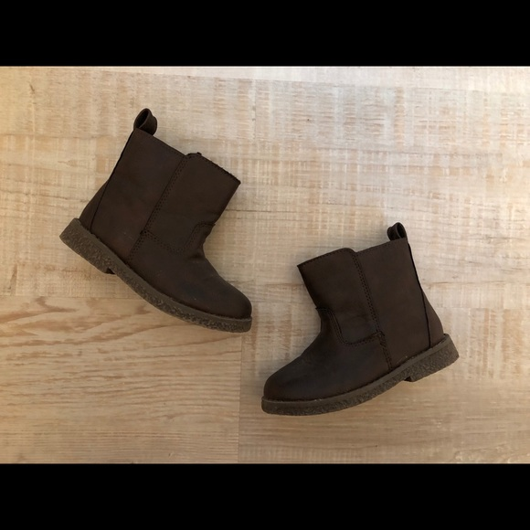 GAP Other - Gap toddler Chelsea boots
